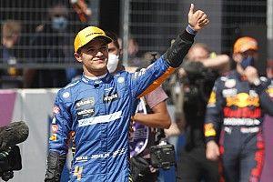 Norris Akan Tunggu Momen untuk Menekan Verstappen
