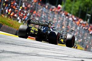 Vettel tilt niet al te zwaar aan incident met Raikkonen