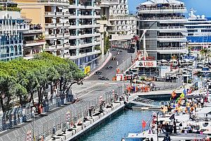 Brawn: F1 gaat kijken naar lay-out Monaco om races te verbeteren