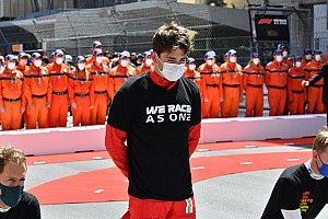 Cetak Gol, Pelampiasan Frustrasi Leclerc di F1 GP Monako