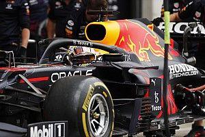 """Verstappen: """"Sin dudas Mercedes mejoró un poco"""""""
