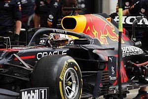 Stratégie - Les données avant la course du GP d'Autriche 2021