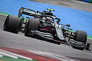 LIVE Formula 1, Gran Premio d'Austria: Libere 3