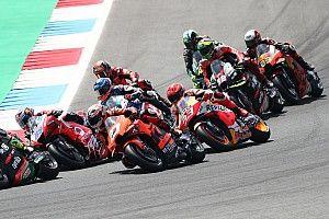 Las criptomonedas también desembarcan en el MotoGP