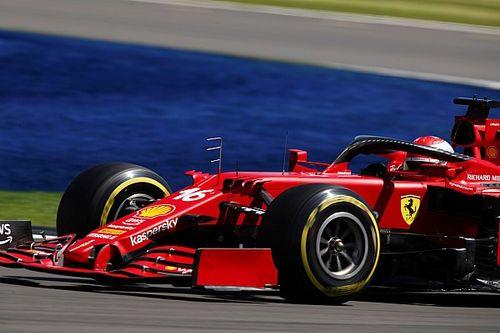 """Leclerc: """"Hedefimiz dördüncülük veya daha fazlası"""""""