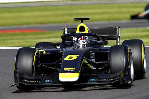 F2 Monza: Antrenmanların en hızlısı Ticktum