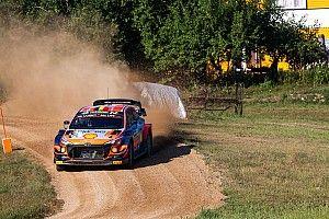 WRC, Rally Estonia, PS19-20: doppietta di Neuville e Tanak