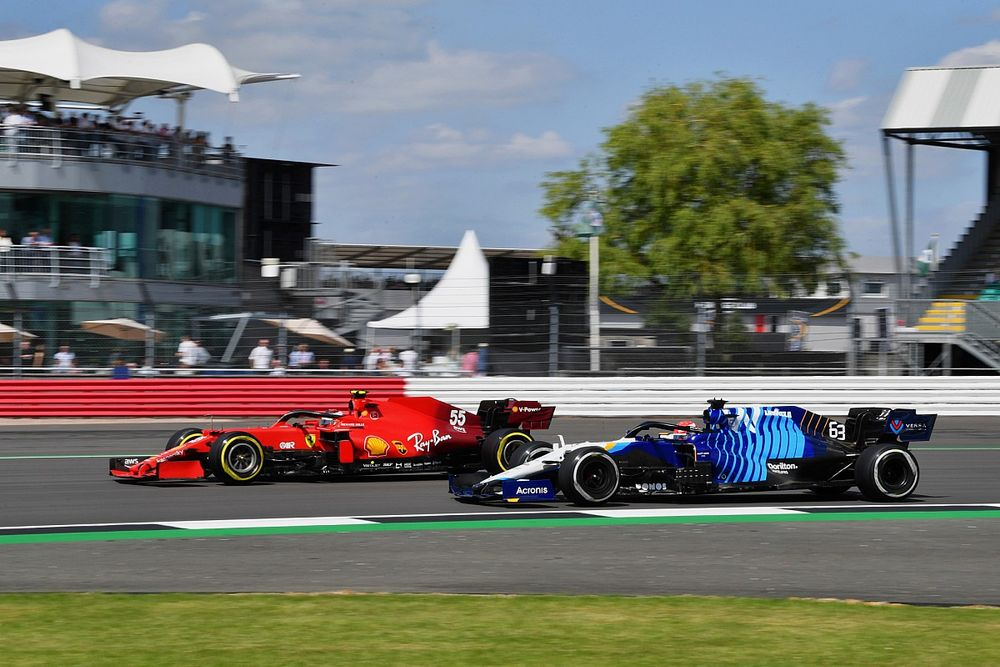 Zbyt dużo kar w Formule 1