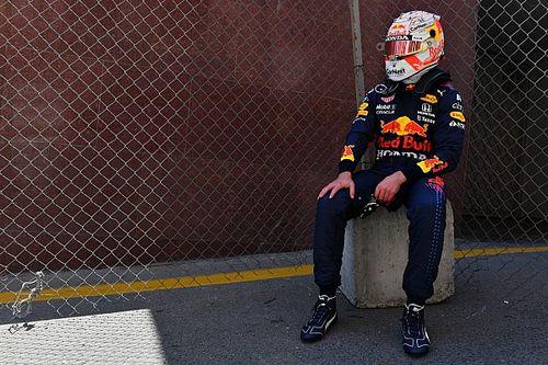GALERÍA: fotos del día del GP de Azerbaiyán F1