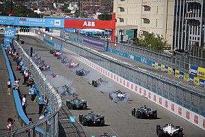 FIA, takımların endişelerinin ardından Londra E-Prix'sindeki enerji seviyesini düşürdü