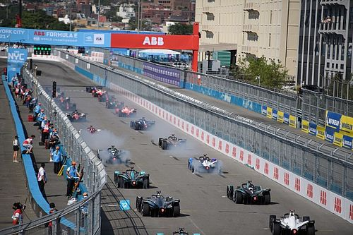 FIA slashes London FE energy levels following concerns from teams