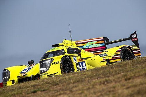 Le Mans: ARC Bratislava cambia la Ligier con una Oreca