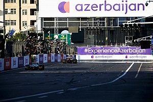 阿塞拜疆大奖赛:最后时刻混乱中,佩雷兹首次登顶巴库