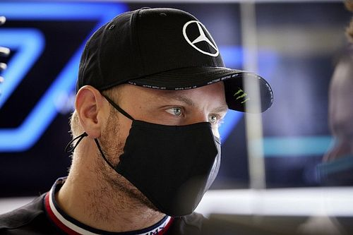 F1: Bottas mantém foco nas pistas mas prevê início de conversas com Mercedes sobre futuro