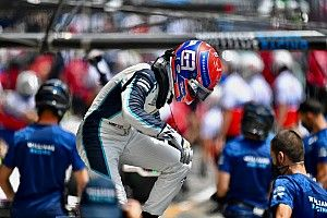 Williams Siap Antisipasi jika Mercedes Boyong Russell