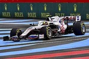 """Schumacher megint mérges: """"Beszélnem kell a csapattal"""""""