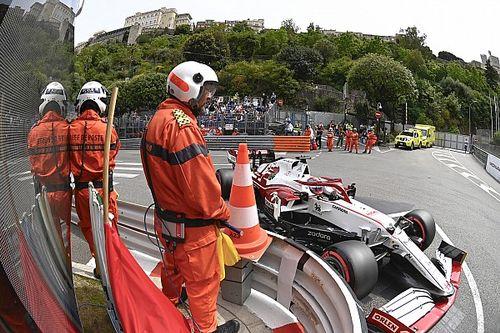 Strategie GP Monaco: una sola sosta per il cambio gomme