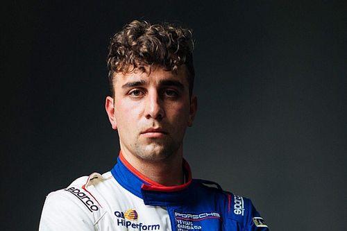 Carrera Cup Italia, Misano: Cerqui mattatore nel test pre-gara