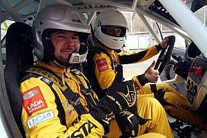 Как сделать пилота и машину быстрее: три полезных совета от Кирилла Ладыгина
