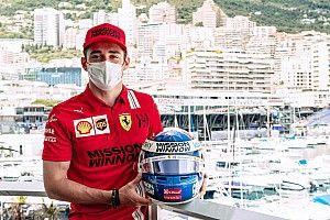 Leclerc: ha más pályákon jók voltunk, akkor itt miért ne lehetnénk?