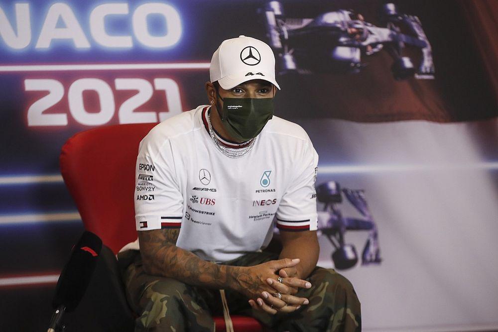 """F1: Hamilton diz que formato de fim de semana em Mônaco """"precisa mudar"""""""