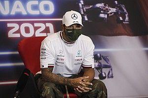 Hamilton arra szólítja fel az FIA-t, hogy ne kivételezzen
