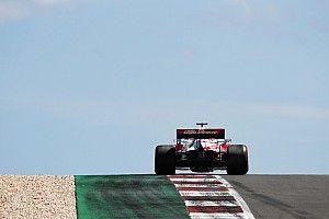La FIA revisa la sanción a Raikkonen en Imola que dio el 10º a Alonso