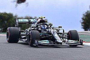 Qualifs - Bottas prive Hamilton d'une 100e pole