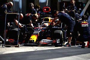 Red Bull gaat in Portugal aan de haal met snelste pitstop