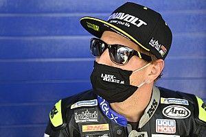 MotoE: Aegerter fa valere l'esperienza, è pole a Le Mans