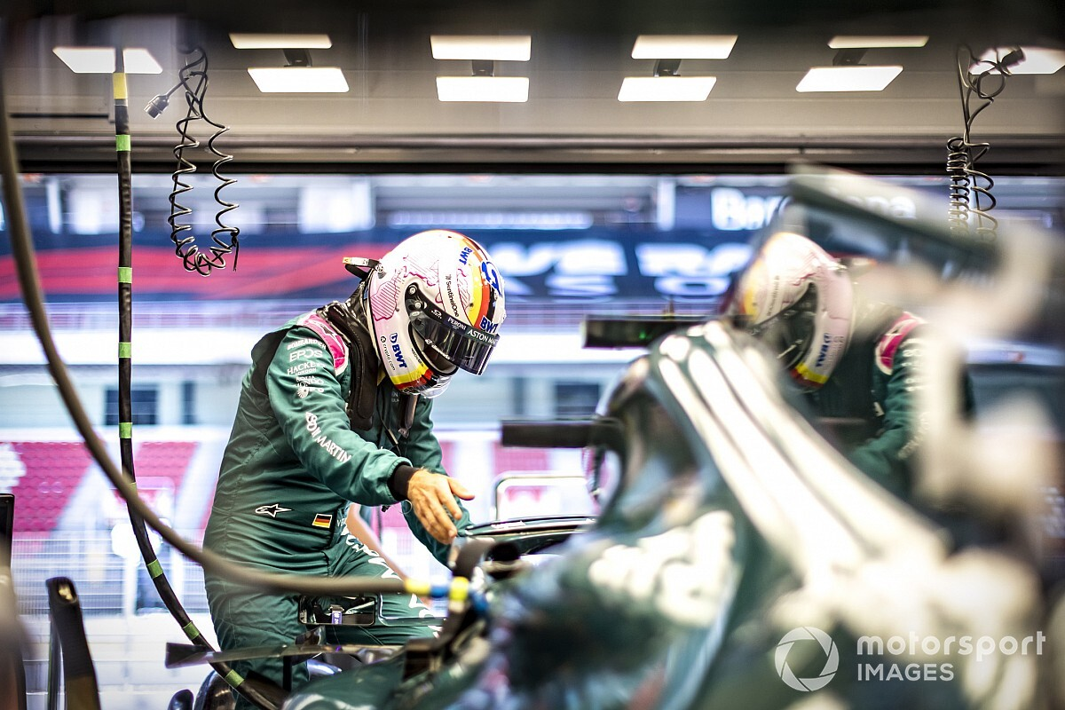 Laatste Formule1 Nieuws