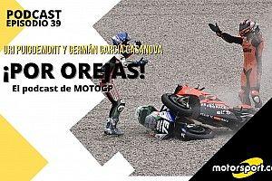 Podcast MotoGP 'Por Orejas' – El valor del psicólogo deportivo para los pilotos
