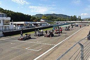 Formula SAE: grande entusiasmo fra i 37 team in lizza a Varano