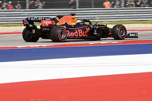 Ферстаппен переиграл Хэмилтона в квалификации Гран При США