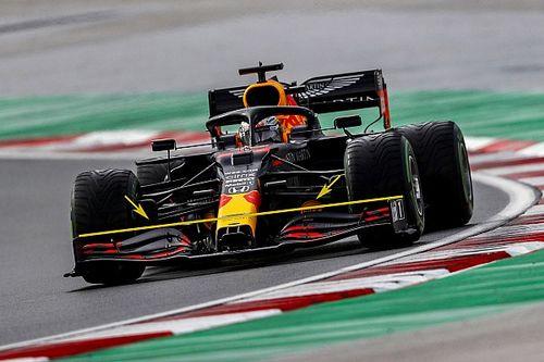 El avance del Red Bull que un error de setup escondió en Turquía