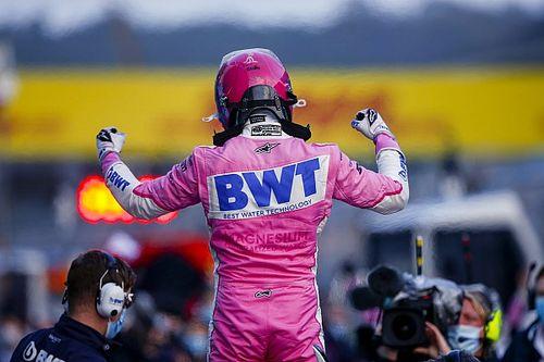 Мазепин с Шумахером не будут выступать в розовой форме