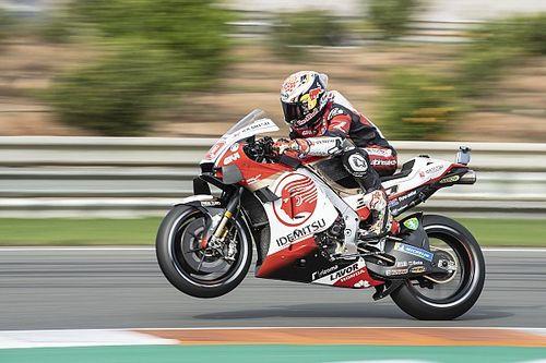 Nakagami kijkt terug op 'belangrijk seizoen' voor MotoGP-carrière