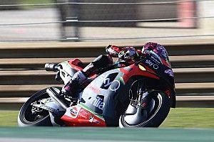 MotoGP: Aprilia chiude in vetta i tre giorni di test a Jerez