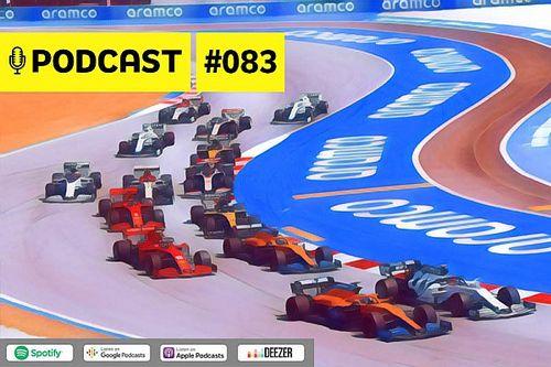 Podcast #083 – Vettel, Alonso, Schumacher, eventos e mais: o que esperar da F1 em 2021?