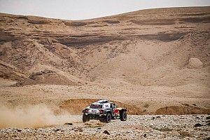 Así será la primera parte de la Maratón del Dakar 2021