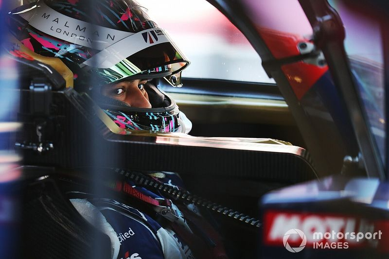 United Autosports porta Manuel Maldonado per la 24h di Le Mans