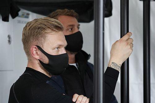 F1: Magnussen revela que poderia ter ido para a Toro Rosso em 2019