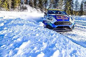 """El director de rallies de la FIA: """"El WRC 2021 se disputará al completo"""""""