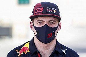 """Verstappen: """"Leclerc'le konuşmam gerekmiyor"""""""