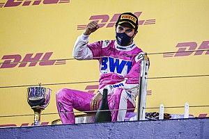 F1: Pérez deve ser anunciado na Red Bull e Albon será reserva, diz TV britânica