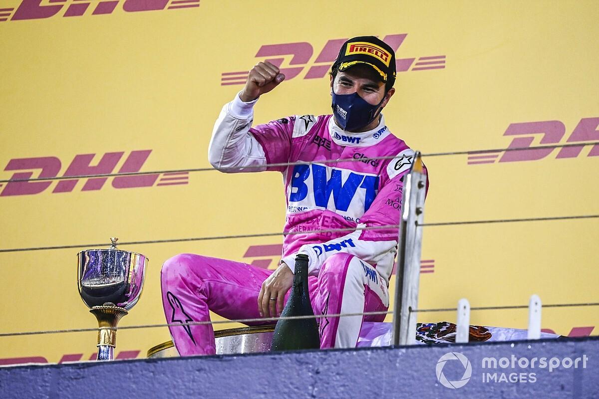 """""""Perez, Red Bull'da yarışacak, Albon yedek pilot olacak"""""""