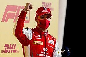 Tak Ada Pesta Juara F2, Mick Schumacher Langsung Fokus F1