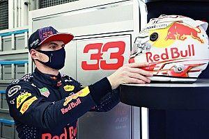Foto's: Helmen van alle Formule 1-coureurs in 2021