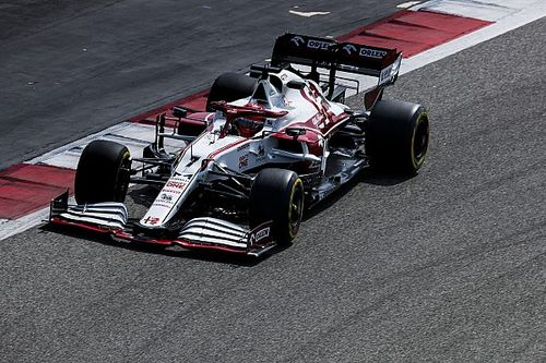Raikkonen: Sprint Race F1 Akan Menarik