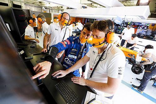McLaren wil volgend seizoen meer testdagen